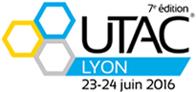 Campus UTAC - Lyon - 23-24 juin 2016